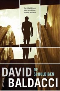 De schuldigen | David Baldacci |