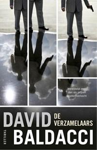 De verzamelaars | David Baldacci |