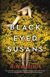 Black eyed Susans | Julia Heaberlin | 9789400507159