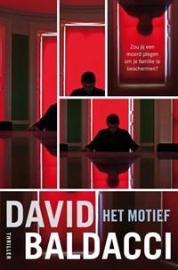 Het motief   David Baldacci  