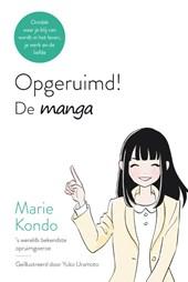 Opgeruimd! De manga