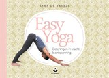 Easy Yoga | Kyra de Vreeze | 9789401302708