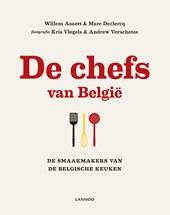 De chefs van Belgie / Deel 1