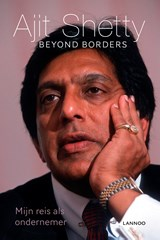 Beyond borders | Ajit Shetty |