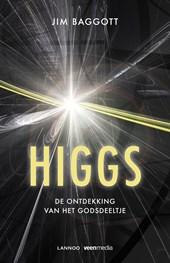 Higgs (E-boek)