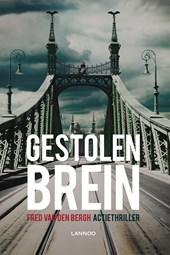 Gestolen brein (E-boek)