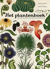 Het plantenboek