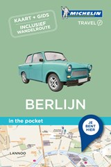 Michelin in the pocket - Berlijn | auteur onbekend | 9789401439794