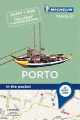 Michelin in the pocket - Porto | auteur onbekend | 9789401439886