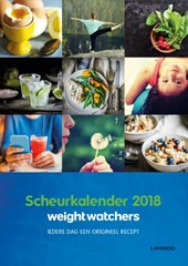 Weight Watchers scheurkalender