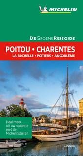 POITOU - CHARENTES DE GROENE REISGIDS