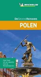 POLEN DE GROENE REISGIDS
