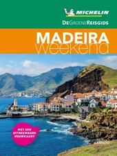 MADEIRA GROENE REISGIDS WEEKEND