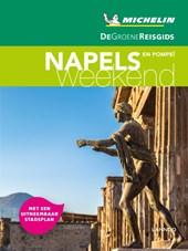 NAPELS-POMEÏ GROENE REISGIDS WEEKEND