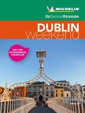 DUBLIN GROENE REISGIDS WEEKEND