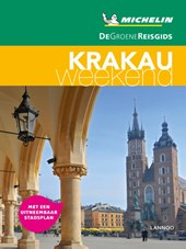 Krakau weekend