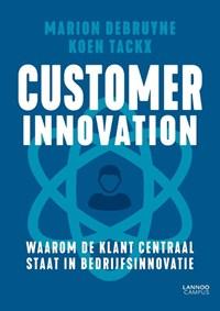 Customer innovation | Marion Debruyne ; Koen Tackx |