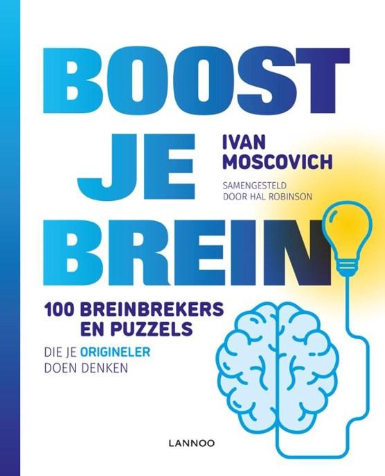 Boost je brein