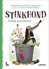 Stinkhond - Vrolijk Kerstfeest! | Colas Gutman |