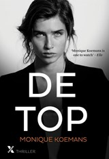 De top | Monique Koemans |