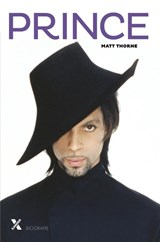 THORNE*PRINCE MP | Matt Thorne |