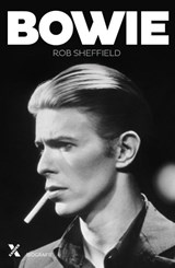 Bowie | Rob Sheffield |