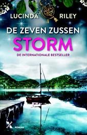 Dl 2. zeven zussen - storm