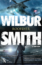 ROOFDIER | Wilbur Smith ; Tom Cain |