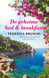 De geheime bed & breakfast MP | Federica Brunini |