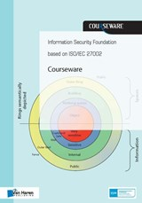Information Security Foundation based on ISO/IEC 27002 Courseware | Hans Baars ; Jule Hintzbergen ; André Smulders ; Kees Hintzbergen |