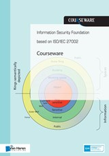 Information security foundation based on iso/iec 27002 courseware | Hans Baars |