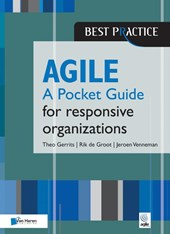 Agile for responsive organizations – A Pocket Guide