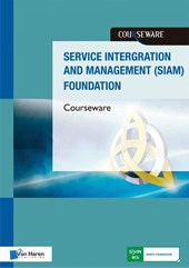 Service Integration And Management (SIAM) Foundation Courseware