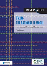 TRIM: the rational IT model | Pelle Råstock |
