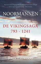 Noormannen | John Haywood |
