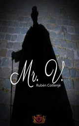 Mr. V. | Rubèn Cottenjé |
