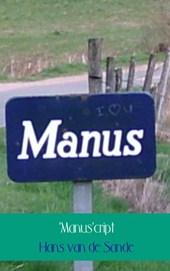 'Manus'cript