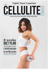 The Cellulite Guide | Fajah Lourens |