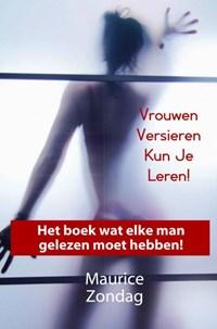 Vrouwen Versieren Kun Je Leren! | Maurice Zondag |