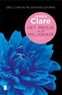 Het meisje en de miljonair | Jessica Clare |
