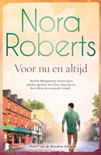 Voor nu en altijd | Nora Roberts |