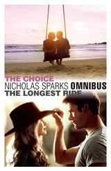 Omnibus The Choice & The Longest Ride | Nicholas Sparks |
