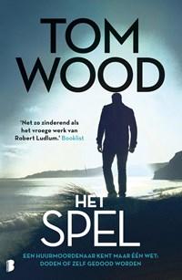 Het spel | Tom Wood |
