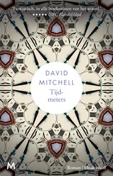 Tijdmeters | David Mitchell |