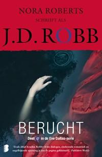 Berucht | J.D. Robb |