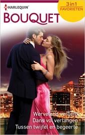 Wervelend verliefd ; Dans vol verlangen ; Tussen twijfel en begeerte (3-in-1)