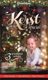 Kerstspecial (3-in-1) | Carla Cassidy |