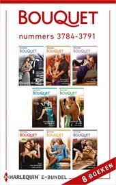 Bouquet e-bundel nummers 3784-3791 (8-in-1)