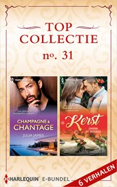 Topcollectie 31 (6-in-1) | Julia James |