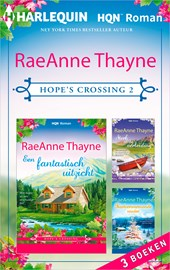 Hope's Crossing 2 (3-in-1) | Raeanne Thayne |
